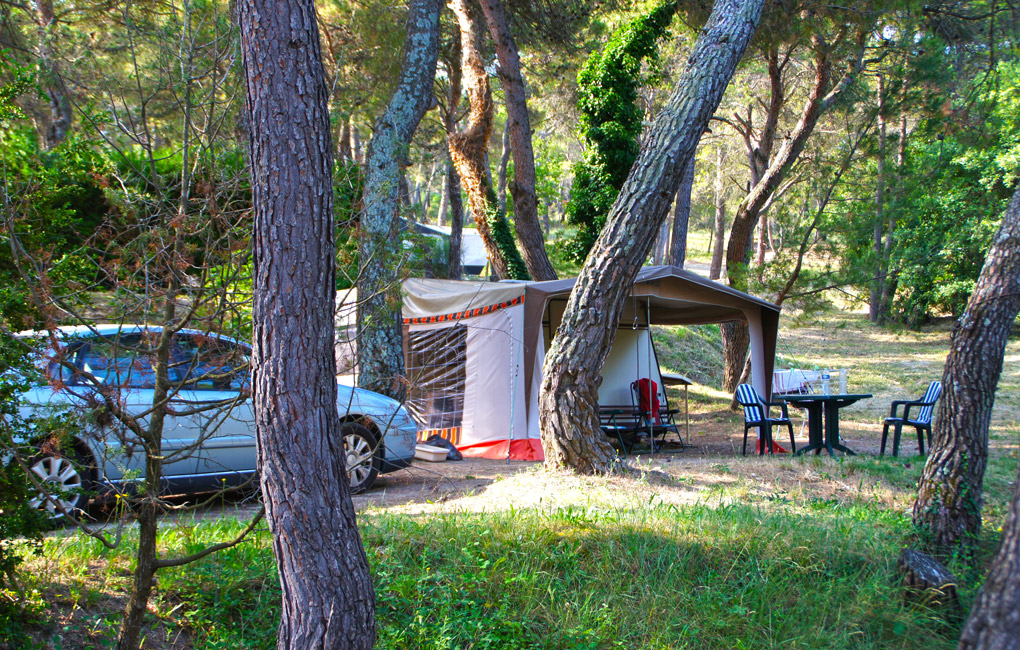 ayguette camping